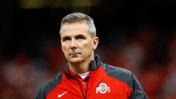 Urban Meyer Caught Dancing With Younger Woman In Viral Video