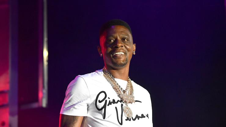 Boosie Badazz Says He Was Banned From Greensboro Tour Date