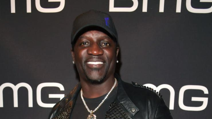 Akon Doubles Down On Comment That Rich People Have More Problems Than Poor People