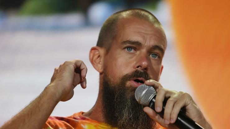 Twitter CEO Jack Dorsey Trolls Facebook & Instagram During Outage