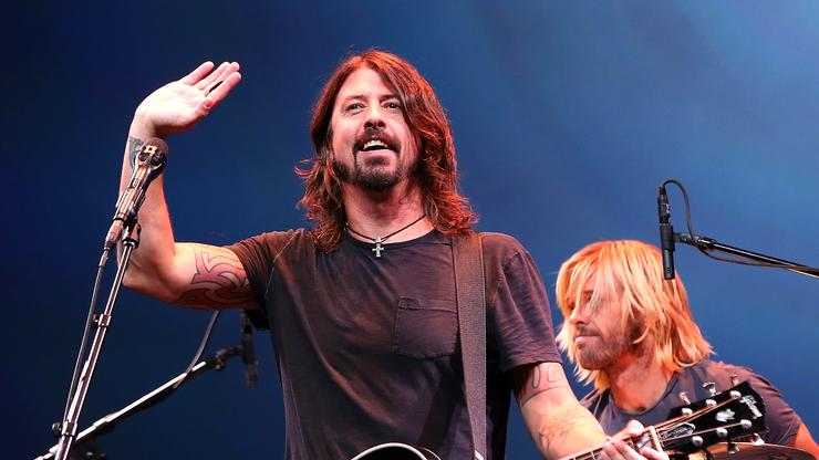 """Dave Grohl Reveals Nirvana's """"Nevermind"""" Cover Art Could Be Altered Following Lawsuit"""
