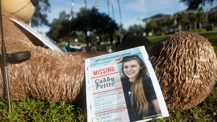 Brian Laundrie's Sister Speaks Out, Sends Message To Gabby Petito's Father