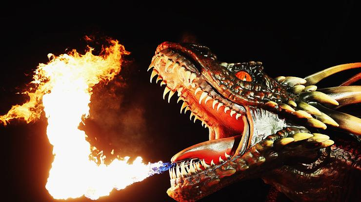 """HBO's """"House Of The Dragon"""" First Teaser Is Here"""