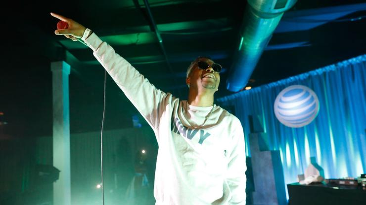 Lupe Fiasco Secures Another Gold Album