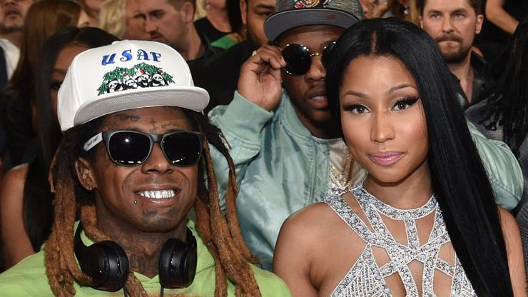 """Nicki Minaj Can't Believe Lil Wayne's Gifts For Her Son: """"This Is Insane"""""""