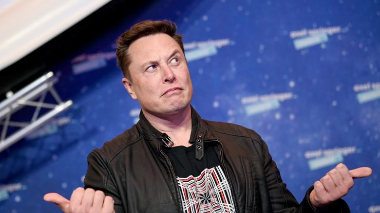 Tesla Pays $137Mil To Contract Worker Who Accused Company Of Racism: Report