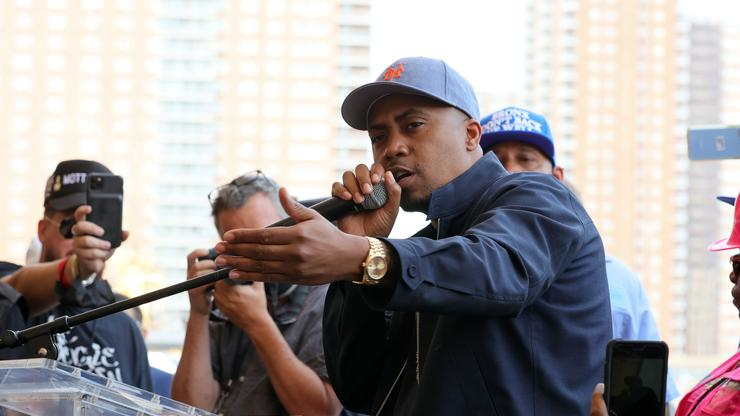 Nas Previews More New Music Hit-Boy In MasterClass Snippet