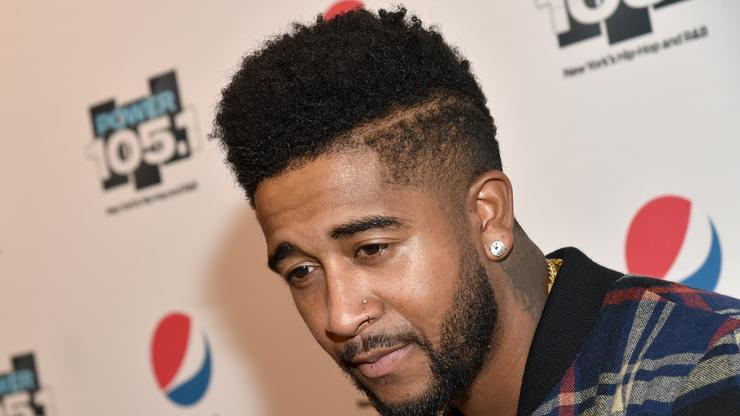 """Omarion Says Lil Fizz's Public Apology Was """"Appropriate"""""""