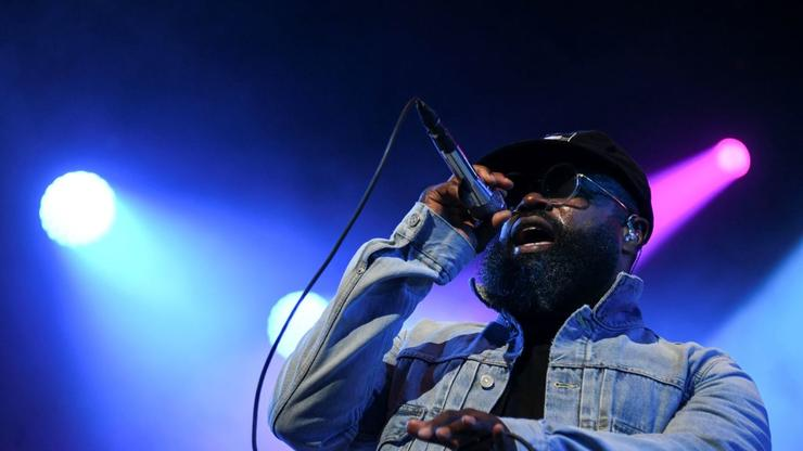 """Black Thought To Star In Musical """"Black No More"""""""