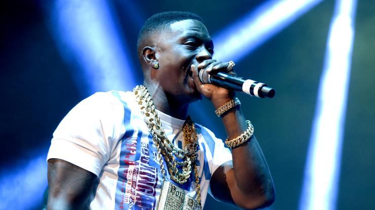 """Boosie Badazz Admits Lil Nas X Is """"Trolling"""" But Doubles Down On Criticisms"""