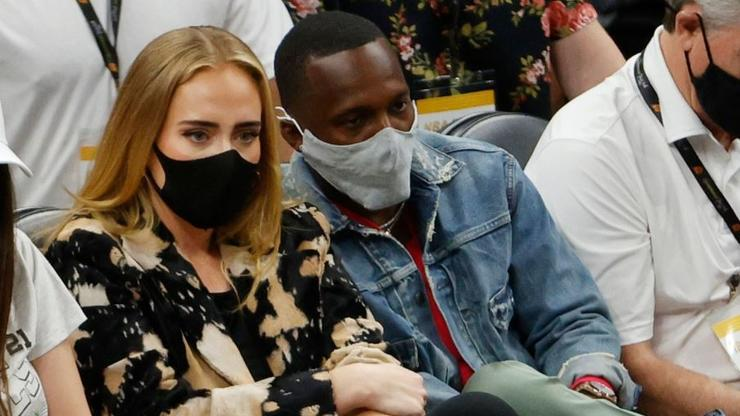 Adele Opens Up About Rich Paul Romance & Details How They Met