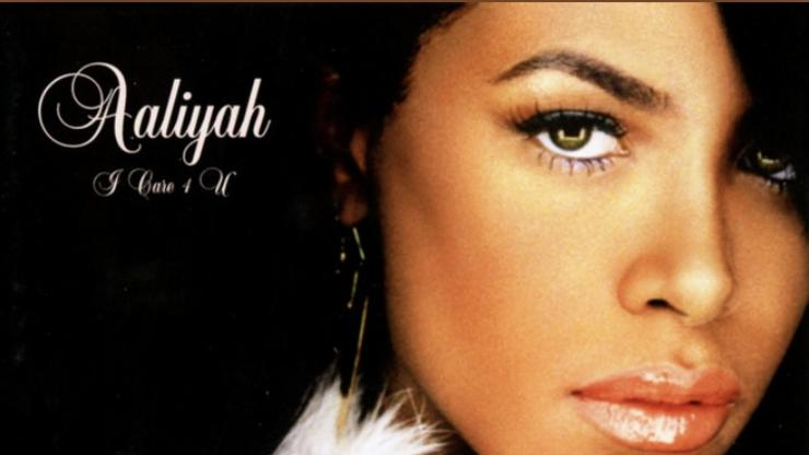 """Aaliyah's """"I Care 4 U"""" Posthumous Compilation Album Is Now Streaming"""