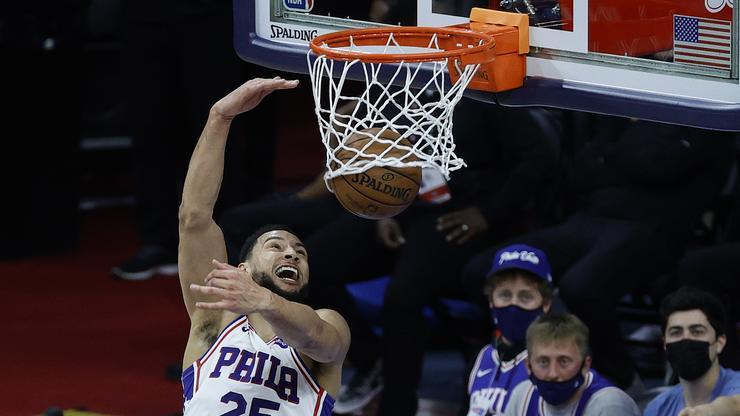 Blazers Reportedly Declined One-Sided Ben Simmons Package: Details