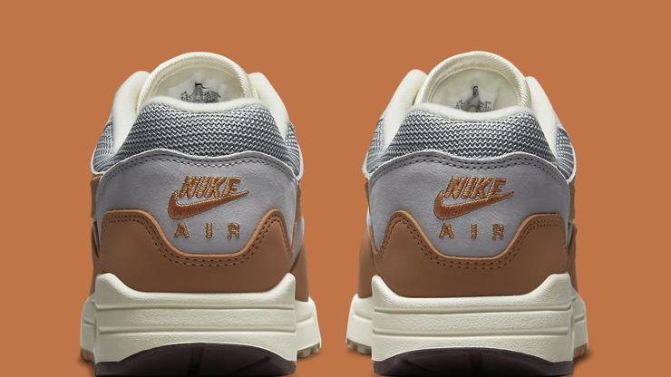 Patta x Nike Air Max 1 Collaboration Drops Today: Details