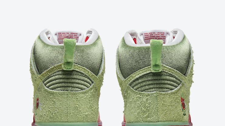"""Nike SB Dunk High """"Strawberry Cough"""" Release Date Revealed"""
