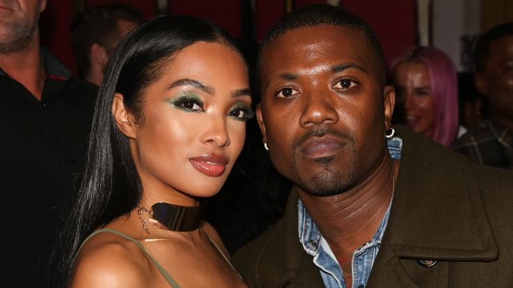"""Princess Love Has """"Never Been Better"""" Following Ray J Filing For Divorce"""