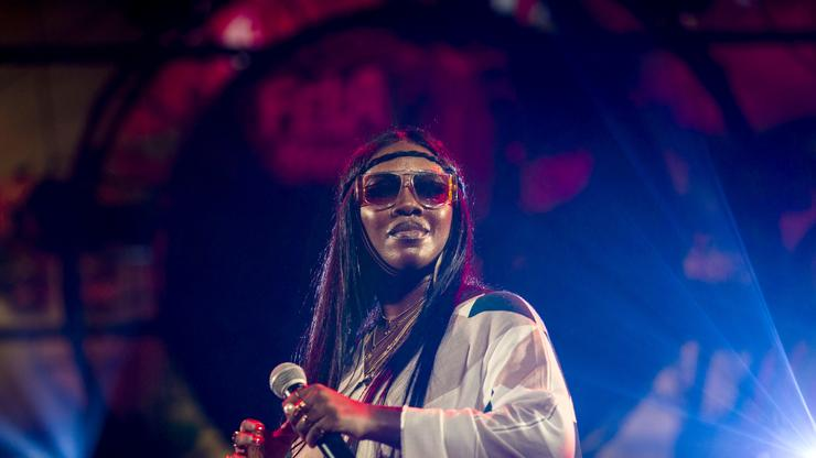 Tiwa Savage Reveals Someone Is Extorting Her With Threats Of Leaking Sex Tape