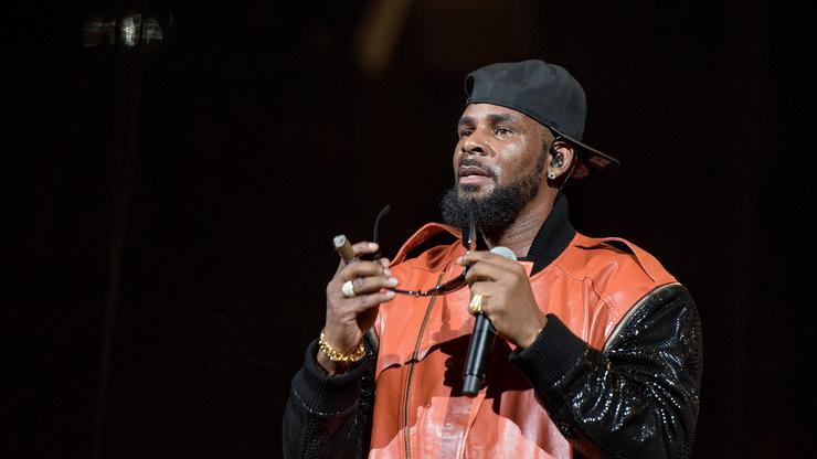 R. Kelly Music Sales Increase Over 500% Following Conviction: Report