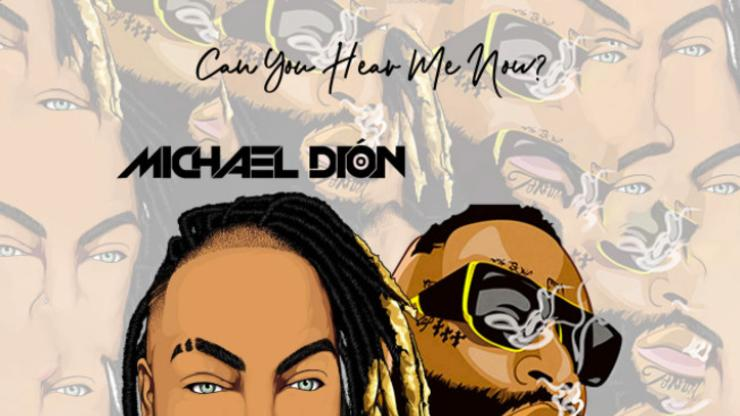 """Michael Dion & Rick Ross Asks """"Can You Hear Me Now?"""""""