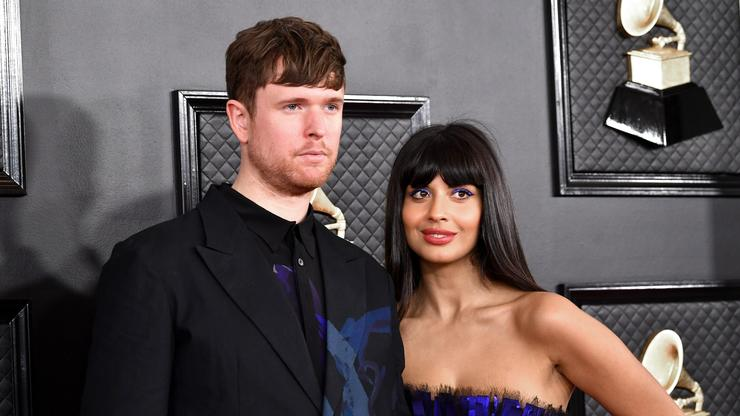 Jameela Jamil Scolds Haters For Downplaying Her Producing Credit On James Blake's New Album