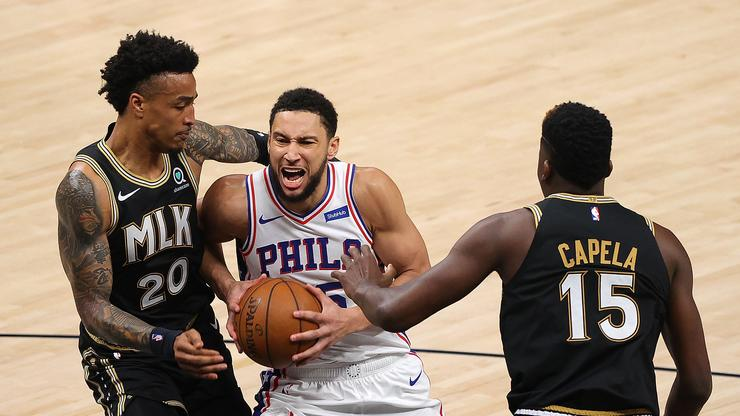 Ben Simmons Reportedly Wouldn't Mind Going To This California Team