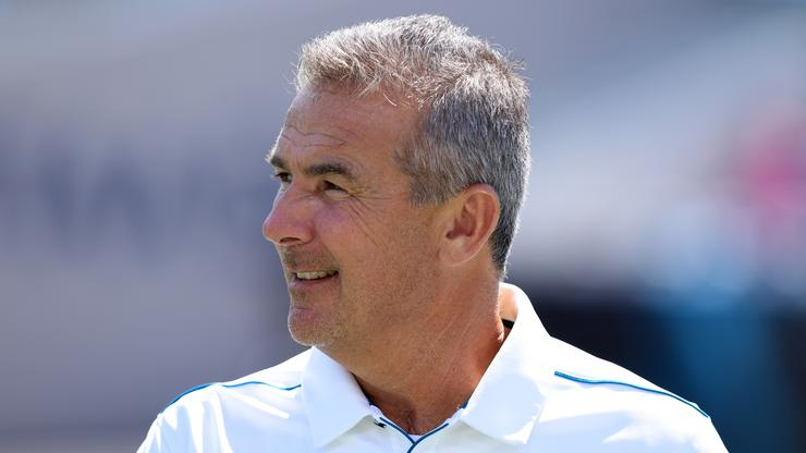 """Urban Meyer Viewed As A """"Laughing Stock"""" By Jaguars Players: Report"""