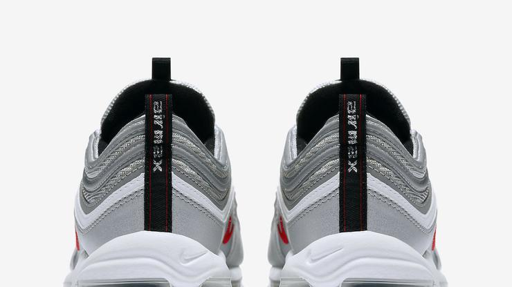 """Nike Air Max 97 """"Silver Bullet"""" To Make Yet Another Comeback"""