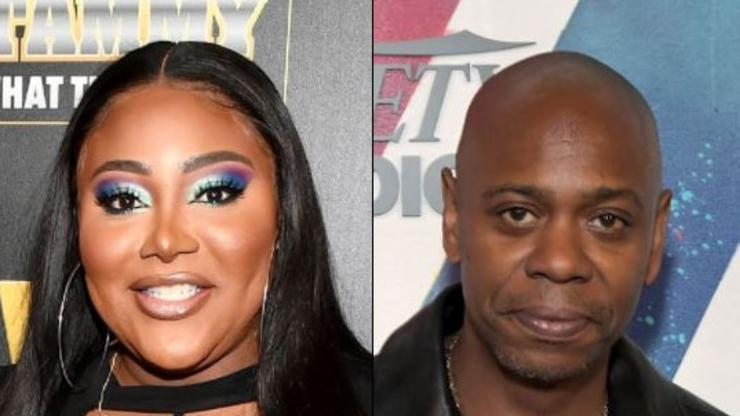 """Ts Madison Weighs In On Chappelle Drama & Warns Against Trans Violence: """"I Stay Strapped"""""""