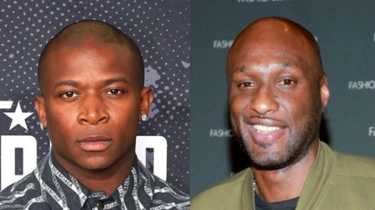 """O.T. Genasis Contemplates Boxing Match With Lamar Odom: """"I'm Skilled Differently"""""""