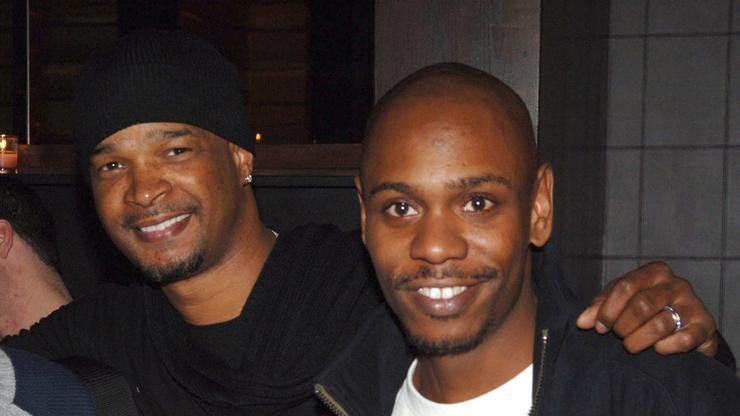 """Damon Wayans Explains Why Dave Chappelle """"Freed The Slaves"""" Of """"PC Culture"""""""