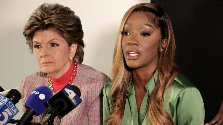 Faith Rodgers Believes R. Kelly Can't Be Rehabilitated Until He Takes Accountability