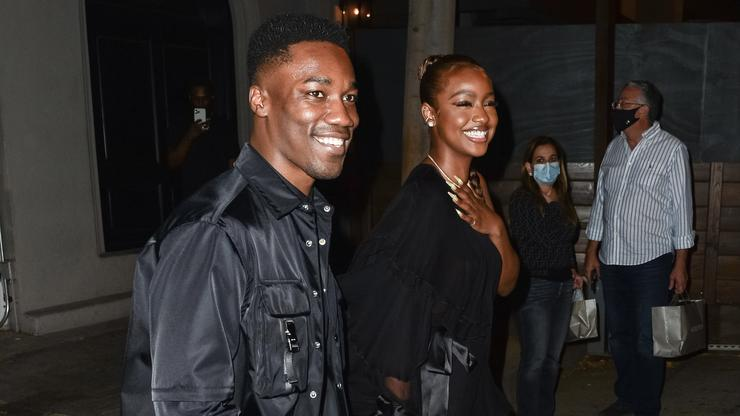 """Justine Skye Seemingly Hints At Giveon Breakup: """"IDC Anymore I'm Done"""""""