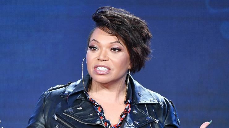 """Tisha Campbell Angered After Company Uses Her Likeness For """"Martin"""" Gear"""