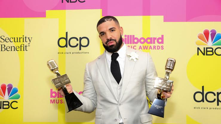 Drake On Pace To Outsell Don Toliver For Another Week At #1