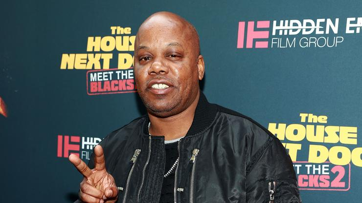 Too $hort Issues Apology Following Colorism Backlash