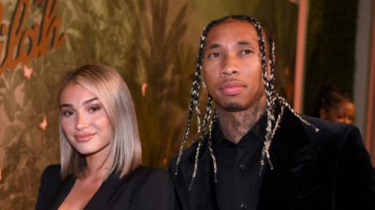 Camaryn Swanson Reveals Why She Pressed Charges Against Tyga