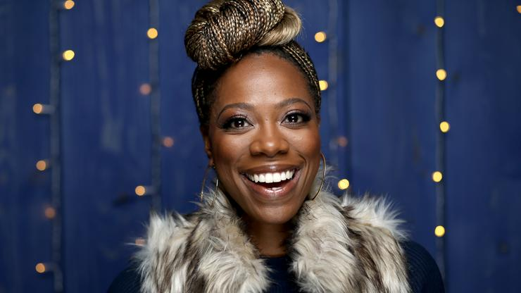 """Yvonne Orji Responds To Fan Who Calls Her The """"Meanest"""" Celeb She's Ever Met"""