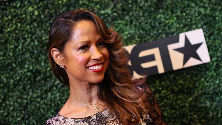 """Stacey Dash Admits To """"18 To 20 Pills A Day"""" Addiction: """"I Lost Everything"""""""