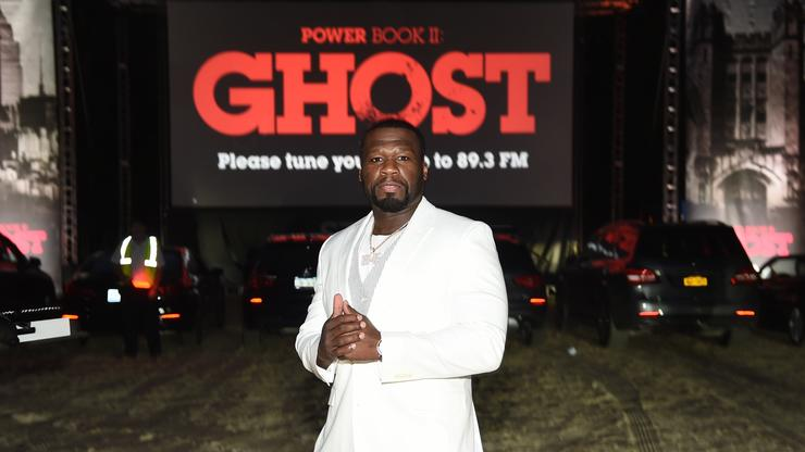 """Ghost"""" Season 2 Trailer Shows Tariq In Some Serious Trouble"""