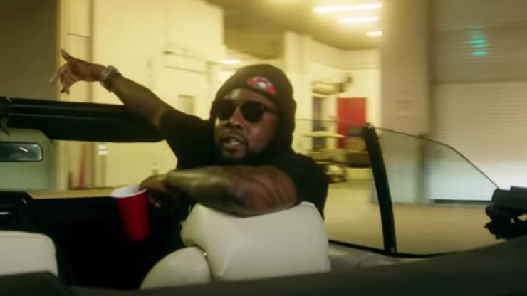 """Wale Heads To The Lone Star State For The """"Down South"""" Video With Yella Beezy & Maxo Kream"""