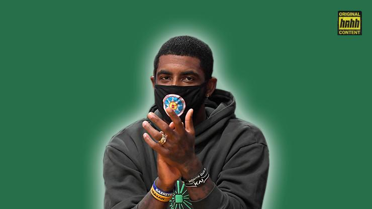 Kyrie Irving Needs To Be Traded Before He Costs The Nets A Title