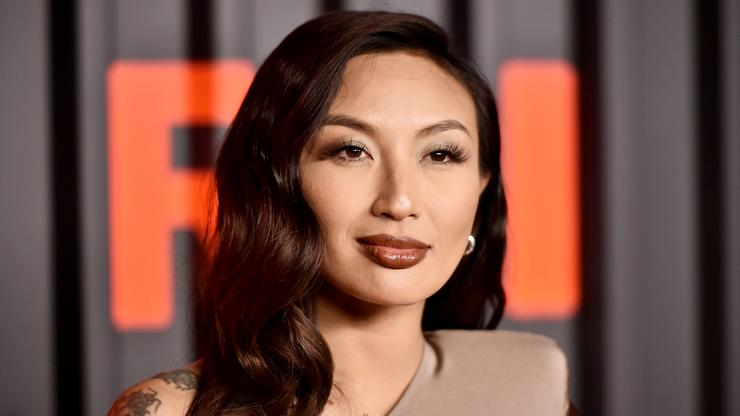 Jeannie Mai Details Sexual Abuse That Made Her Question Motherhood