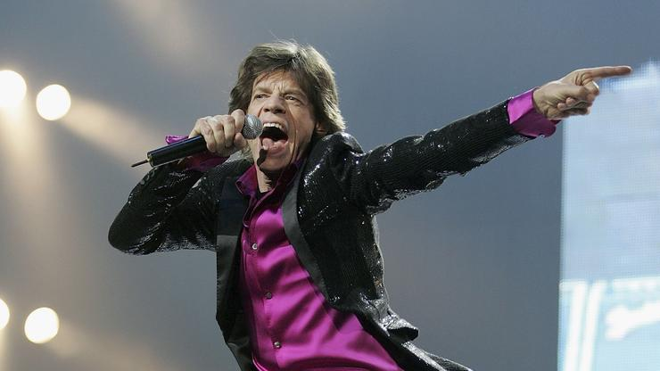 Mick Jagger Responds To Paul McCartney's Rolling Stones Diss