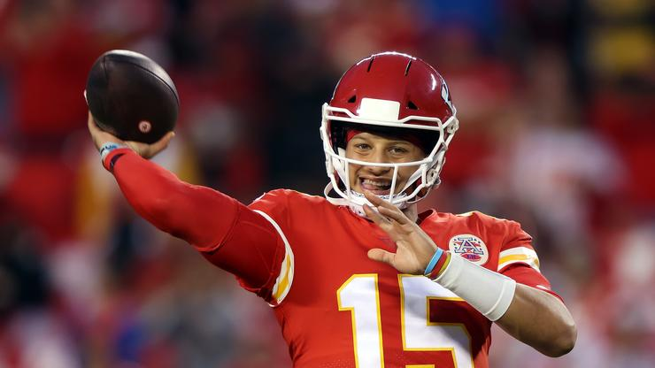 Chiefs Make Big Changes On Defense After Terrible Start