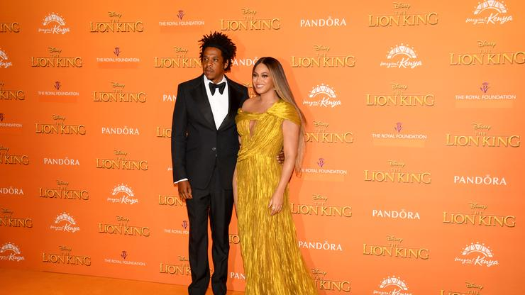 Beyoncé & Jay-Z List Their New Orleans Mansion For $4.45 Million