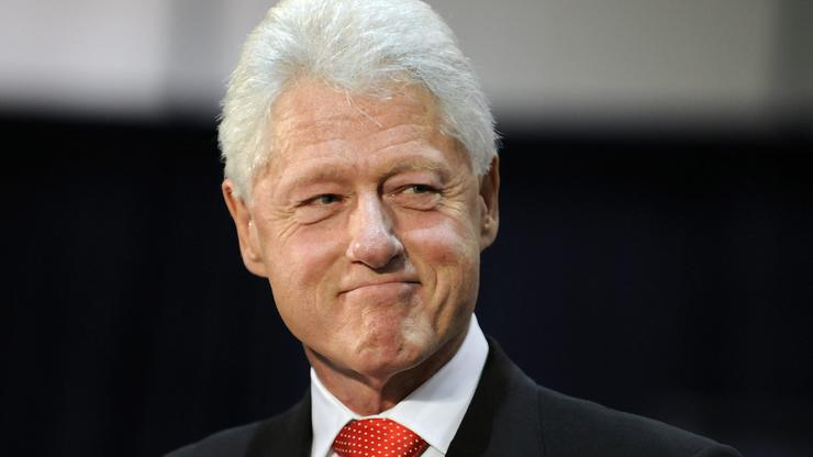 Bill Clinton Released From Hospital Following Infection