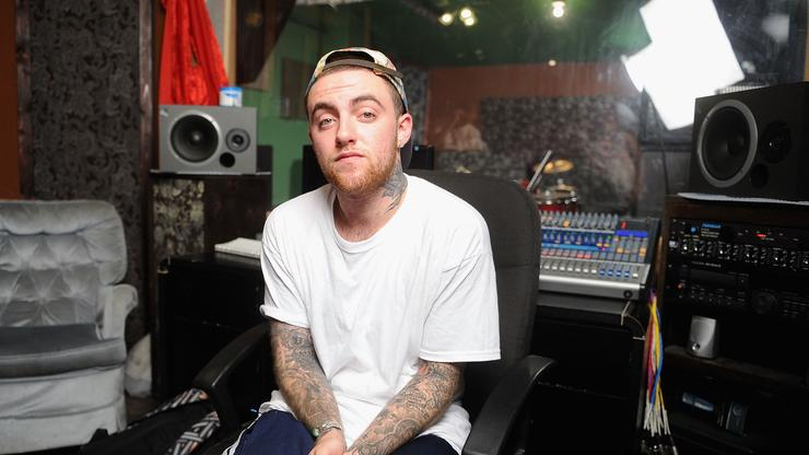 """Mac Miller's Engineer For """"Faces"""" Details Why Late Rapper Didn't Sign To Roc-A-Fella"""