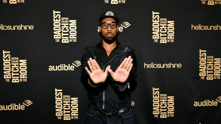 """RZA Compares 2Pac To Malcolm X, Says Notorious B.I.G. """"Wasn't Starting Revolutions"""""""