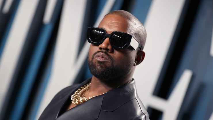 """Kanye West Gets Judge's Approval To Change Name To """"Ye"""": Report"""