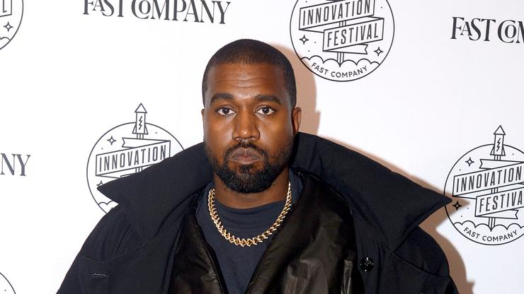 Kanye West Debuts New Haircut On Instagram